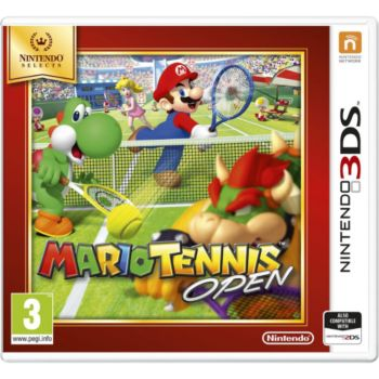 Nintendo Mario Tennis Open Selects