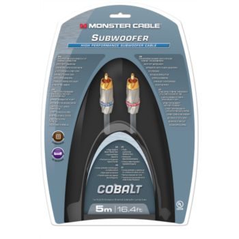 Monstercable 400sw High 5M Performance