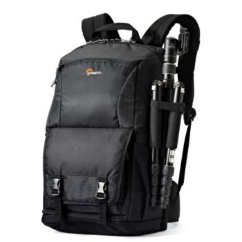 Lowepro photo Fastpack 150 AW II noir