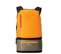 Sac à dos Lowepro  Passeport Duo orange