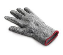 Gant Cuisipro anti-coupures Gris/Rouge
