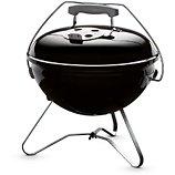 Barbecue charbon Weber  SMOKEY PREMIUM JOE 37 cm noir
