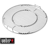Grille barbecue Weber de cuisson Gourmet pour barbecue 57 cm