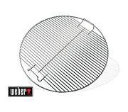 Weber de cuisson chromée pour barbecue 47 cm