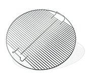 Weber de cuisson chromée pour barbecue 57 cm