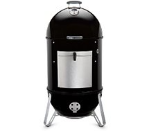 Barbecue charbon Weber SMOKEY MOUNTAIN COOKER 57 cm noir