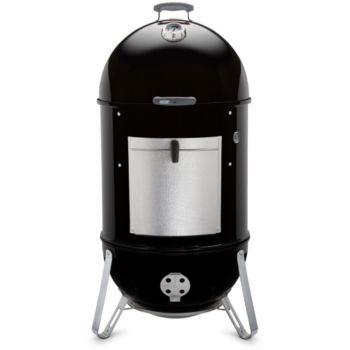 Weber SMOKEY MOUNTAIN COOKER 57 cm noir