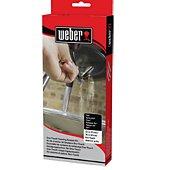 Kit de nettoyage Weber système de nettoyage One Touch bbq 47 cm