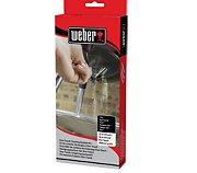 Weber système de nettoyage One Touch bbq 47 cm