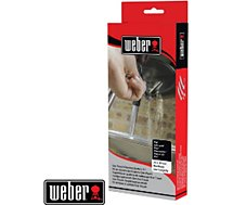 Kit de nettoyage Weber  système de nettoyage One Touch bbq 57 cm