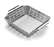 Weber Petit panier à legumes acier inoxidable