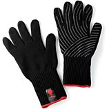 Gants barbecue Weber  taille S/M