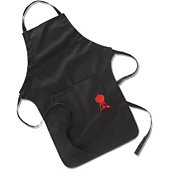 Tablier Weber tablier ajustable noir Original