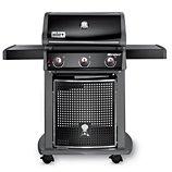 Barbecue gaz Weber  SPIRIT CLASSIC E310