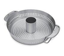 Panier de cuisson Weber  cuisson poulet GSB Gourmet BBQ System