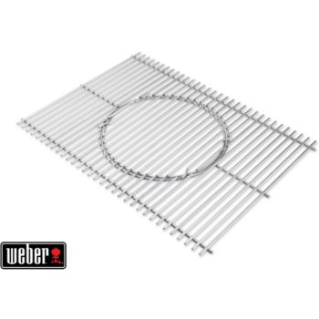 Weber BBQ System en acier inox Spirit 300