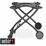 Chariot Weber  pliable pour Q1000 et Q2000