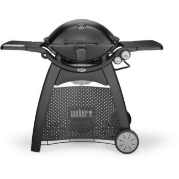 Weber Q 3200 Noir
