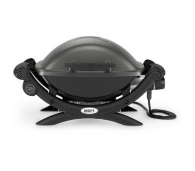 Barbecue électrique Weber Q1400 Dark grey
