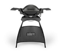 Barbecue électrique Weber  Q 1400 Stand Electric Grill
