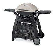 Barbecue gaz Weber Q3000 TITANIUM