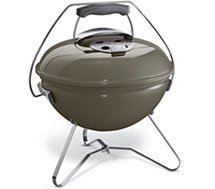 Barbecue charbon Weber SMOKEY JOE PREMIUM 37cm SmokeGrey