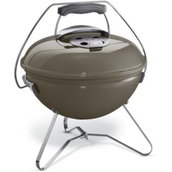 Weber SMOKEY JOE PREMIUM 37cm SmokeGrey