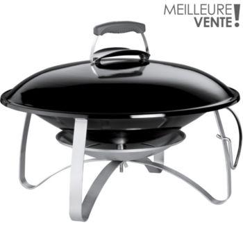 Weber de jardin chauffage ext rieur boulanger for Cheminee exterieur weber