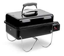 Barbecue gaz Weber GO ANYWHERE BLACK