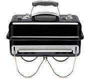 Weber GO ANYWHERE BLACK CHARBON