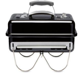Weber GO ANYWHERE BLACK CHARBON