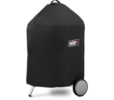 Housse barbecue Weber de luxe barbecue charbon 57cm
