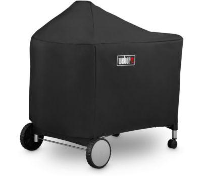 Housse barbecue Weber de luxe BBQ Performer Premium et Deluxe