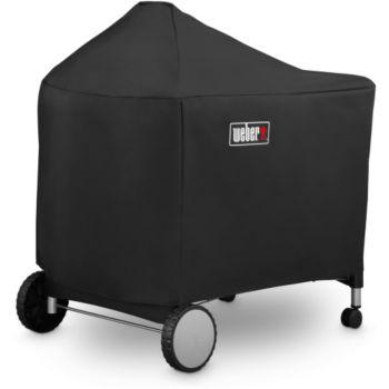 Weber de luxe BBQ Performer Premium et Deluxe