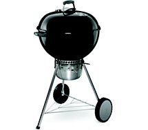 Barbecue charbon Weber Original Kettle Premium 57 cm + housse