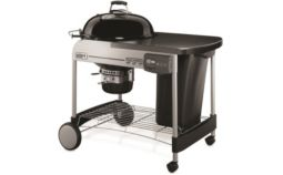 Barbecue charbon Weber Performer Deluxe Gourmet GBS Charcoal