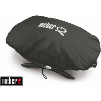 weber vinyle series q100 1000 accessoire barbecue plancha boulanger. Black Bedroom Furniture Sets. Home Design Ideas