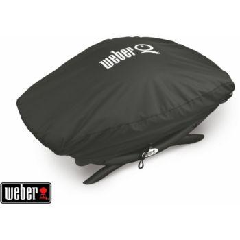 Weber vinyle Q200 & 2000
