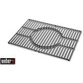Grille barbecue Weber BBQ System en fonte email Spirit 300