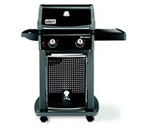 weber spirit original e 210 black barbecue gaz boulanger. Black Bedroom Furniture Sets. Home Design Ideas