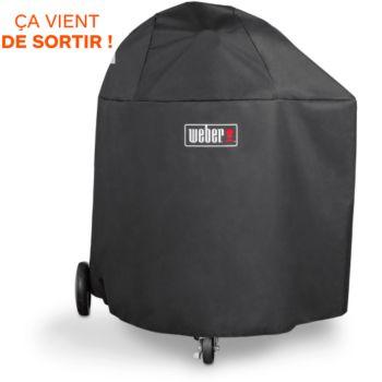 Weber Premium pour Summit Charcoal