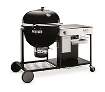 Barbecue Charbon Weber  Summit Charcoal Grilling Center