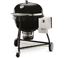 Barbecue charbon Weber  Summit Charcoal Grill