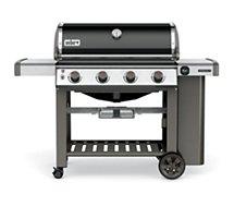 Barbecue gaz Weber Genesis II E-410 GBS Noir