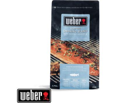 Sac de fumage Weber bois de fumage - pour Fruits de Mer