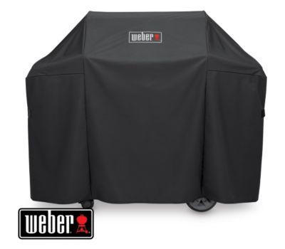 Housse barbecue Weber Premium Genesis II 3 brûleurs