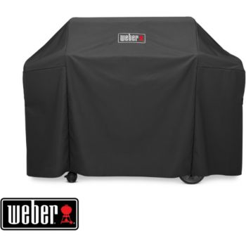 Weber Premium Genesis II 4 brûleurs