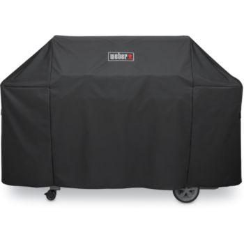 Weber Premium Genesis II 6 brûleurs