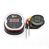 Thermomètre de cuisson Weber IGrill 2