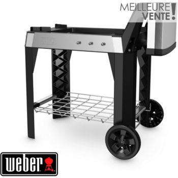Weber pour barbecue Pulse 1000 et 2000
